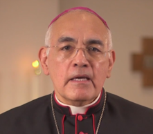 Bishop Issues Updated Decree