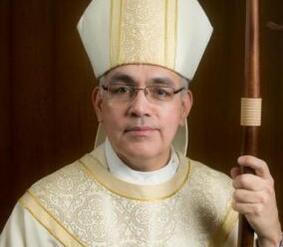 Bishop Issues New Letter