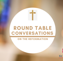 Join Our Round Table Conversations
