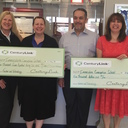 ICS Receives $9,746 CenturyLink Grant