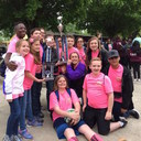ICS Orchestra shines at competition