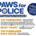 Paws for Police
