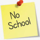 No School - Bishop's Holiday