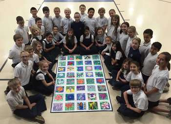 Immaculate Conception School Portfolio Day and Art Show set for June 2