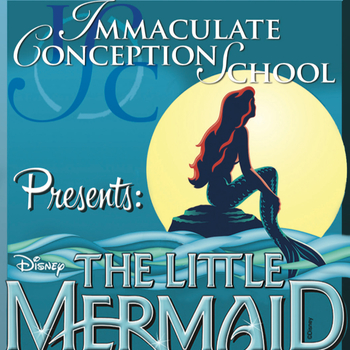 ICS Presents The Little Mermaid