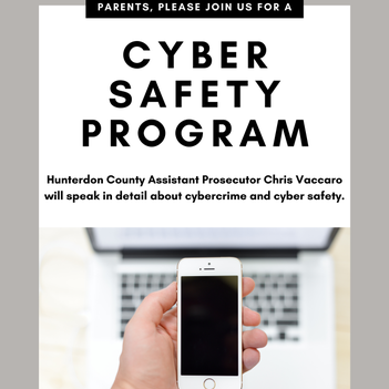 Cyber Safety Program