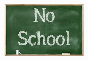 No School (Faculty/Staff Professional Development)