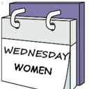 Wednesday Women