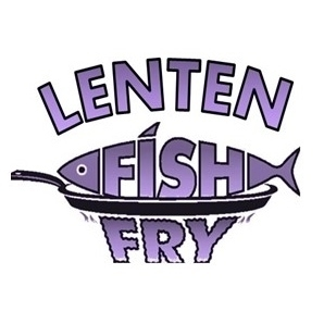 Lenten Friday Fish Fry by Knights of Columbus