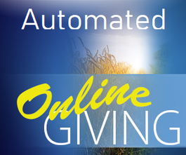 Set up your Automated Offertory
