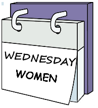 Suspended - Wednesday Women