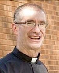 Welcome Father Robby!