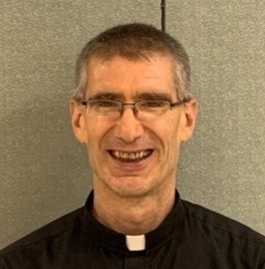 Rev. Robert Staley (Father Robby)