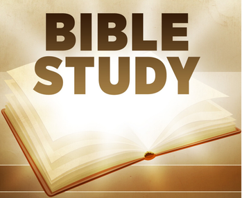 Fr. Robby Bible Study part 2