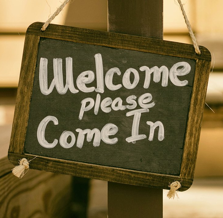 WELCOME Newcomers!