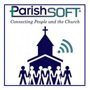 Register in our new Parish Directory