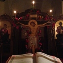 Matins of Holy and Great Friday