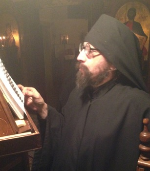 New Pictures from Great Canon Matins