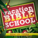 Vacation Bible School- June 25-29