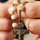 ZOOM Rosary For Families with Children Sunday, April 5th at 7PM