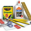 School Supply Drive - August 13th - September 7th