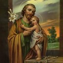 CONSECRATION TO ST. JOSEPH DURING LENT
