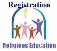 Image result for Religious Education registration