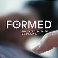 FORMED - THE CATHOLIC FAITH ON DEMAND