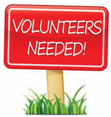 Vacation Bible School - Volunteers Needed!