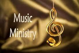 MUSIC MINISTRY / WORSHIP TEAMS Your voice, your hands and your heart are needed!