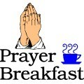 Emmaus Men's Prayer Breakfast-Moved to 5th weekend for April only.