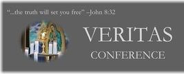 Veritas Conference at St. Louis High School