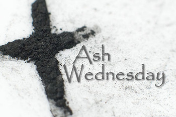 7 am - Ash Wednesday Mass