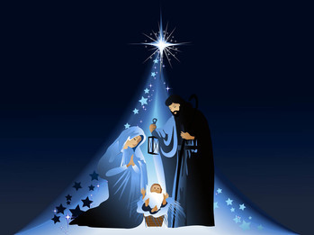 Christmas day Mass - 8 am