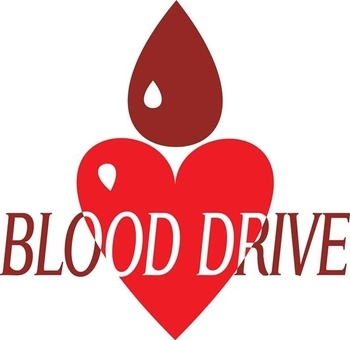 Life Share Blood Drive-click here to sign up! Walk in's welcome as well!