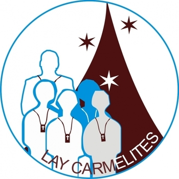 Lay Carmalites-In hall for special time for January