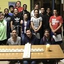 St. Anthony Youth Group Midnight Run