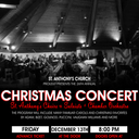 St. Anthony Annual Christmas Concert