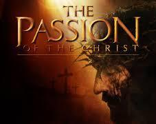 "Movie: Mel Gibson's, ""The Passion of the Christ"""