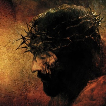 "Movie: Mel Gibson's ""The Passion of the Christ"""