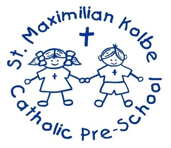 Our Pre-School is now open!
