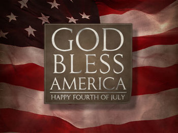 Have a safe and blessed Memorial Day
