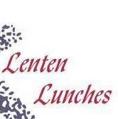 Lenten Lunch and Learn with Father David