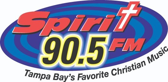 Spirit FM at This Friday's Fish Fry!!