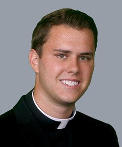 Father Jordan Dosch
