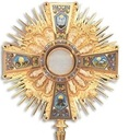 Adoration cancelled January 6th