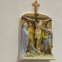 Stations of the Cross(Holy Family Church)