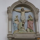 Stations of the Cross(St. Mary Campus)