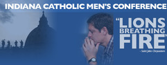 Indiana Catholic Men's Conference