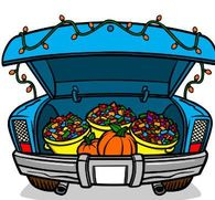 Trunk or Treat- moving to Seton Intermediate Building due to rain
